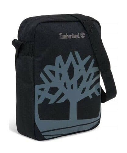 Timberland Small Items Bag Black Brand New Bagged & Tagged A1IQG-001